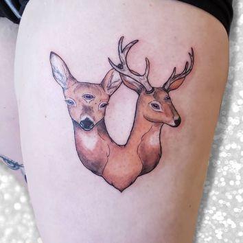 nv_deer